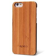 Epico Woody Full Bamboo dřevěný kryt pro iPhone 6/6S