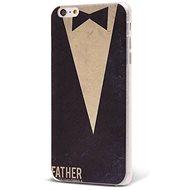 Epico Godfather pro iPhone 6/6S Plus - Ochranný kryt