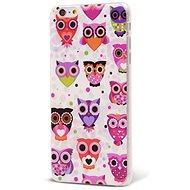 Epico Owlet pro iPhone 6/6S Plus - Ochranný kryt