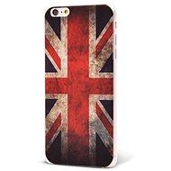 Epico British pro iPhone 6/6S Plus - Ochranný kryt