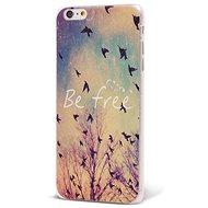 Epico Be Free pro iPhone 6/6S Plus - Ochranný kryt