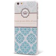 Epico Queen pro iPhone 6/6S Plus - Ochranný kryt