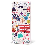Epico City Love pro iPhone 6/6S Plus - Ochranný kryt