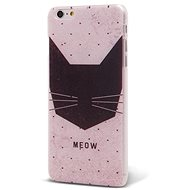 Epico Meow pro iPhone 6/6S Plus - Ochranný kryt