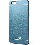 Epico Hero Full hliníkový kryt pro iPhone 6/6S Plus kovově šedý - Ochranný kryt