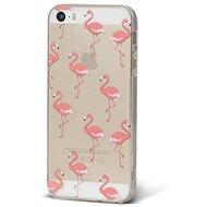 Epico Pink Flamingo pro iPhone 5/5S/SE