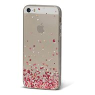 Epico Flying Heart pro iPhone 5/5S/SE