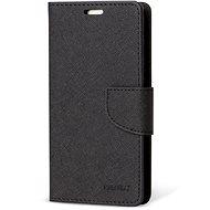 Epico Flip Case pro Honor 10 Lite černé - Pouzdro na mobilní telefon