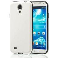 Epico Classic pro Samsung Galaxy S4 - bílý - Ochranný kryt