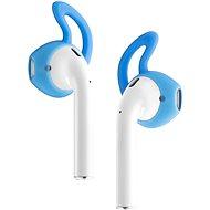 Epico Airpods Hooks blue - Obal