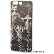 Epico Design Case iPhone X/Xs Giraffe