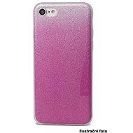 Epico Gradient Shine Case iPhone X / iPhone XS - růžové - Kryt na mobil
