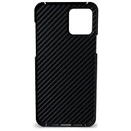 Epico Carbon pro iPhone 12 /12 Pro - černý - Kryt na mobil