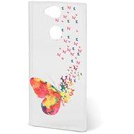 Epico Spring Butterfly pro Sony Xperia XA2  - Kryt na mobil