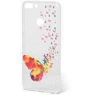 Epico Spring Butterfly kryt pro Honor 9 Lite  - Ochranný kryt