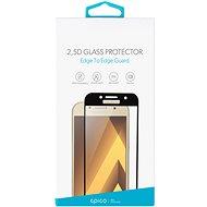 Epico Glass 2.5D pro Huawei P20 Pro - černé