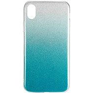 Epico Gradient pro iPhone XR - modrý - Kryt na mobil