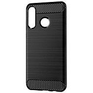 Epico Carbon pro Huawei P30 Lite - černý - Kryt na mobil