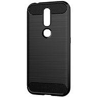 Epico CARBON Nokia 4.2 - černý