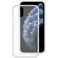 Epico Glass 2019 iPhone 11 Pro Max - transparentní/bílá - Kryt na mobil