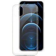 Epico Hero Case iPhone 12 Mini transparentní - Kryt na mobil