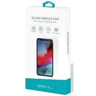 Epico Glass for iPhone XR - Glass protector