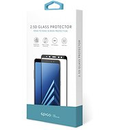 Epico Glass 2.5D pro Xiaomi Mi A2 Lite - černé