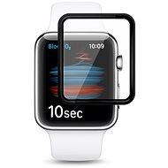 Epico 3D+ Glass For Apple Watch 4/5/6/SE - 44mm - Ochranné sklo