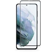 Epico Glass 2.5D pro OnePlus 9 - černá - Ochranné sklo