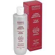 EPIDERMA klidnící bioaktivní CBD sprchový gel 300 ml - Sprchový gel