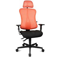 TOPSTAR Sitness 90 salmon - Office Chair
