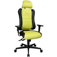 TOPSTAR Sitness RS zelená - Herní židle