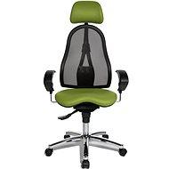 Kancelářská židle TOPSTAR Sitness 45 zelená
