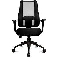 TOPSTAR Lady Sitness Deluxe černá - Kancelářská židle