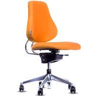 SPINERGO Kids oranžová - Rostoucí židle