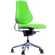 SPINERGO Kids zelená - Rostoucí židle