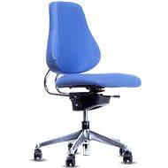 SPINERGO Kids modrá - Rostoucí židle