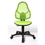 TOPSTAR OPEN ART JUNIOR zelená - Dětská židle