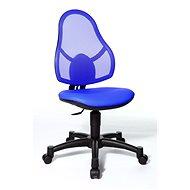 TOPSTAR OPEN ART JUNIOR modrá - Dětská židle
