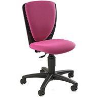 TOPSTAR HIGH S'COOL růžová - Dětská židle