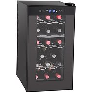 GUZZANTI GZ 17DD - Wine Cooler