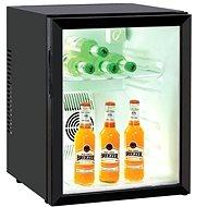 GUZZANTI GZ 48GB - Malá lednice