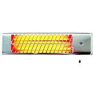 ARDES 437 - Infra lampa