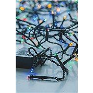 EUROLAMP Světelý vánoční řetěz 240 LED multicolor - Vánoční řetěz