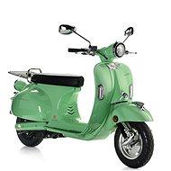 EMCO Nova R2000 zelená - Elektroskútr