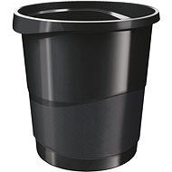 ESSELTE Europost Vivida černý - Odpadkový koš