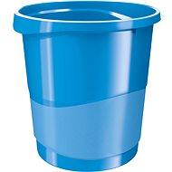 ESSELTE Europost Vivida modrý - Odpadkový koš