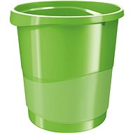 ESSELTE Europost Vivida zelený - Odpadkový koš