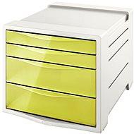 ESSELTE Colour'Ice žlutý - Zásuvkový box