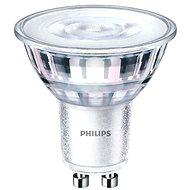 Philips LED Spot 5,5-50W, GU10, 2700K, stmívatelná - LED žárovka